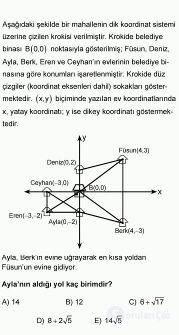 Sayısal Mantık 3. Soru