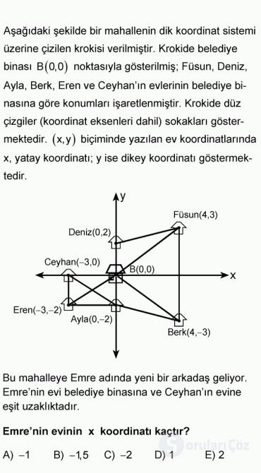 Sayısal Mantık 4. Soru