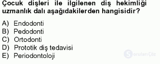 Sağlık Kurumları Yönetimi II Tek Ders Sınavı 17. Soru